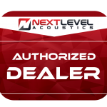 Next Level Acoustics Authorized Dealer