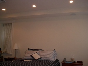 Bedroom In Ceiling Speakers