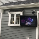 SunBrite Pro Series Outdoor TV